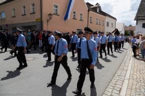 Habash Andreas 150 FFW Chammünster Festzug 184