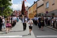 Habash Andreas 150 FFW Chammünster Festzug 303
