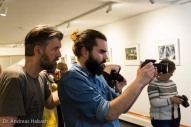 Habash Fotokurs Benjamin Franz Fahrradmuseum Feb 2018 034
